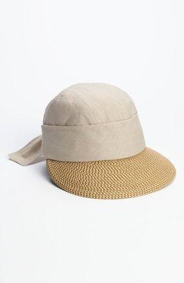 Eric Javits Convertible Sun Hat