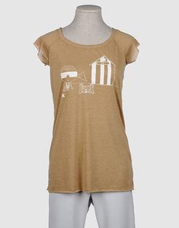 Mua Mua THE DOLLS Short sleeve t-shirts