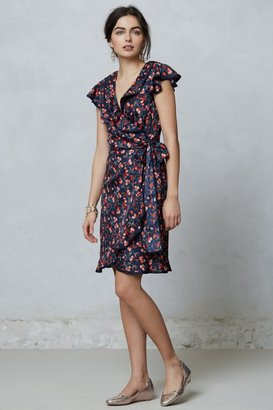 Anthropologie Cereja Dress