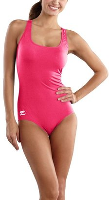 Speedo vanquisher endurance+ one-piece swimsuit - women's