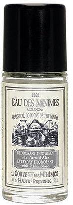 Le Couvent des Minimes Eau des Minimes Everyday Deodorant with Alum Stone 1.6 oz (50 ml)