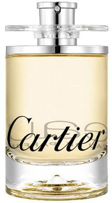 Cartier Zeste de Soleil Eau de Toilette, 1.6oz