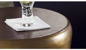 Crate & Barrel Verve Martini Glass