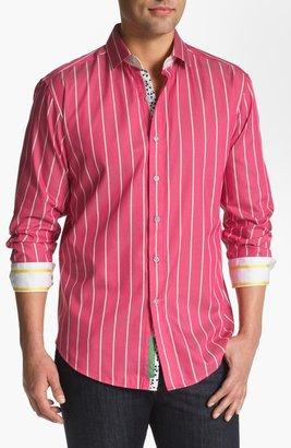 Robert Graham 'Aruba' Regular Fit Sport Shirt