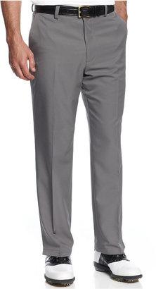 Greg Norman for Tasso Elba Men's ProTech Slim-Fit Golf Pants $39.98 thestylecure.com