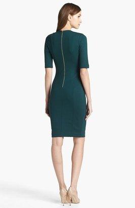 Ted Baker Seam Detail Dress
