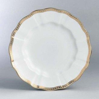 "Carlton Royal Crown Derby Gold"" Dinner Plate, 10"""