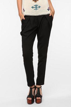 Sparkle & Fade Pleat Front Trouser