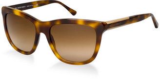 Burberry Sunglasses, BE4130