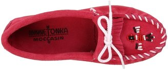 Minnetonka Kids - Thunderbird II Girls Shoes
