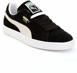 Puma Men's Suede Classic Casual Sneakers from Finish Line $64.99 thestylecure.com