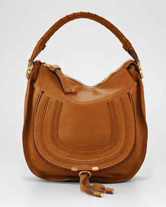Chloé Marcie Hobo Bag, Medium