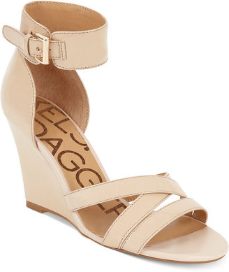 Kelsi Dagger Fernanda Wedge Sandals
