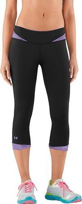 Under Armour Women's Heatgear Sonic All-in-one Capri