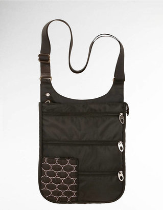 MOSEY Gadabout Messenger Bag