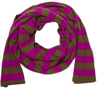 Sonia Rykiel Sonia By Stripe scarf