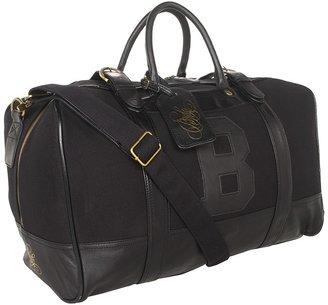 Fila BKC Bag (Black) - Bags and Luggage