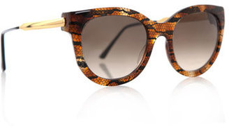 Thierry Lasry Lace Livey sunglasses
