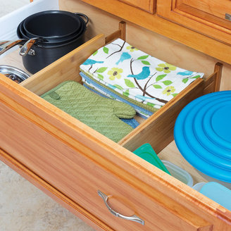 Lipper Drawer Dividers Large 2 Pack