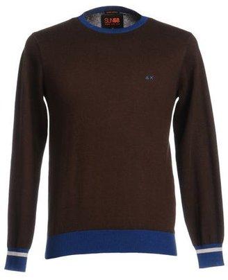 Sun 68 Crewneck sweater