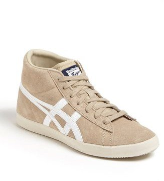 Asics 'Grandest' High Top Sneaker (Women)