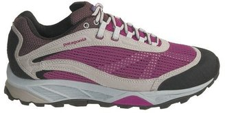 Patagonia Nine Trails Trail Shoes - Recycled Materials (For Women)