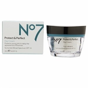 Boots Protect & Perfect Day Cream