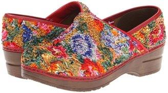 Sanita Professional Annalee (Garden) - Footwear