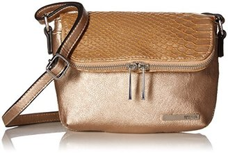 Kenneth Cole Reaction Wooster Street Foldover Mini Cross-Body Bag $22.14 thestylecure.com