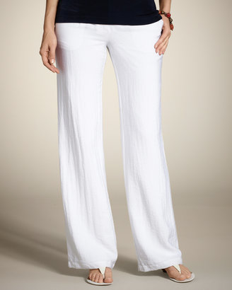 Chico's Lightweight Lexis Pants