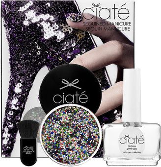Ciaté London Sequined Manicure KitTM