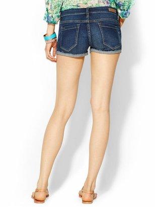 Blank Slim Fit Short