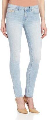 Calvin Klein Jeans Women?s Petite Ultimate Skinny Ankle Jean