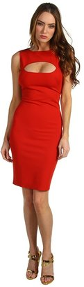 DSquared DSQUARED2 - Dress (Red) - Apparel