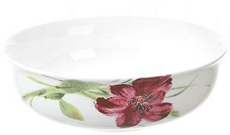 Oleg Cassini Dinnerware, Sweet Blossom Vegetable Bowl