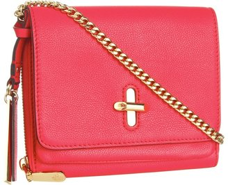 Vince Camuto Lexi Crossbody (Hibiscus) - Bags and Luggage