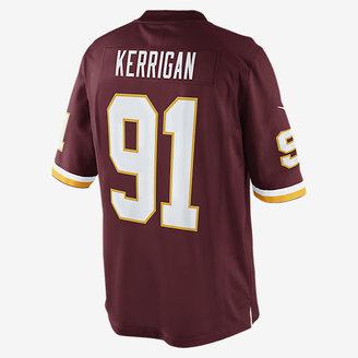 Nike NFL Washington Redskins Limited Jersey (Ryan Kerrigan) Men's Football Jersey
