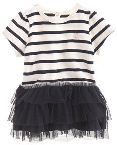 Petit Bateau Baby tutu dress
