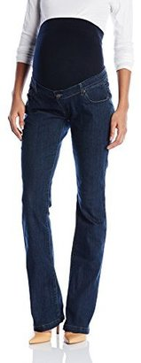 Lilac Maternity Women's Maternity Signature Denim Jean