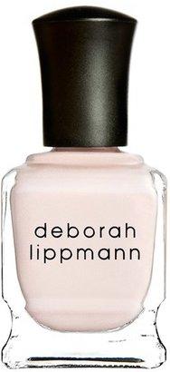Deborah Lippmann Nail Color - A Fine Romance (Sh) $18 thestylecure.com