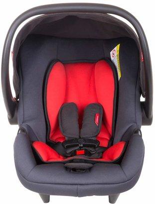 Phil & Teds Alpha Rear-Facing Infant Car Seat
