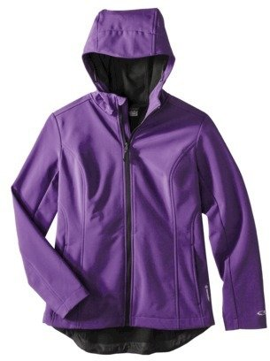 Champion C9 by Women's Softshell Hooded Jacket -Assorted Colors