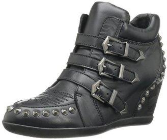 Ash Women's Bobos Fashion Sneaker