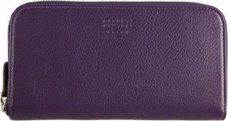 Barneys New York Long Zip Around Wallet