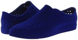 Native Jefferson (Velvet Regatta Blue) - Footwear