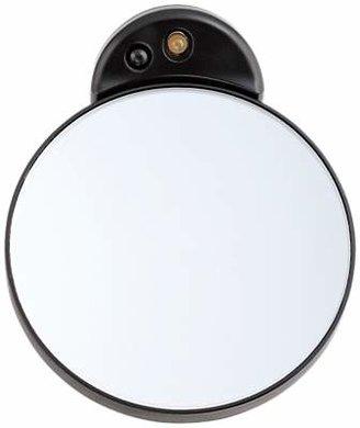 Tweezerman Tweezermate 10x Lighted Mirror, Silver