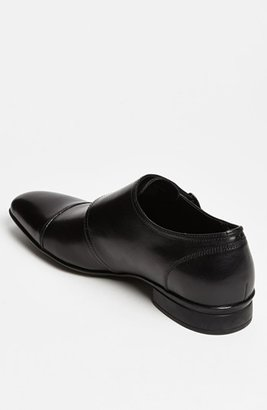 Kenneth Cole New York 'Highest Rate-d' Double Monk Strap Slip-On