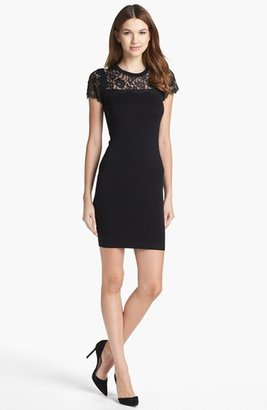 Ted Baker Lace Detail Dress