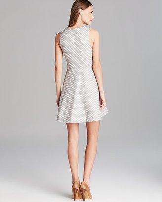 Joie Dress - Norton Floral Jacquard