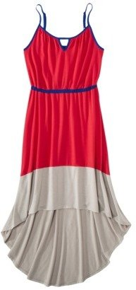 Mossimo Petites Sleeveless Knit Dress - Assorted Colors
